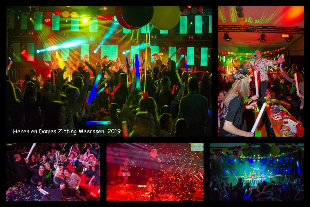 Sjots & Sjeif en Tutteclub 2019